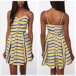 Jack. by BB Dakota Striped Dress - S - B21